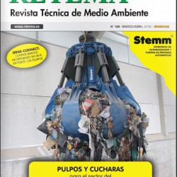 STEMM, market leaders in waste handling equipment